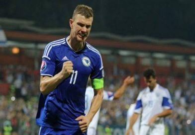 Nhận định tỷ lệ trận Bosnia-Herzegovina vs Italia (2h45 ngày 16/11)