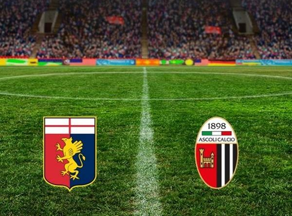 Nhận định kèo Genoa vs Ascoli 0h00, 4/12 (Cúp quốc gia Italia)