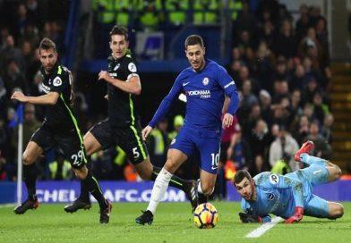 Nhận định trận đấu Brighton vs Chelsea (19h30 ngày 1/1)