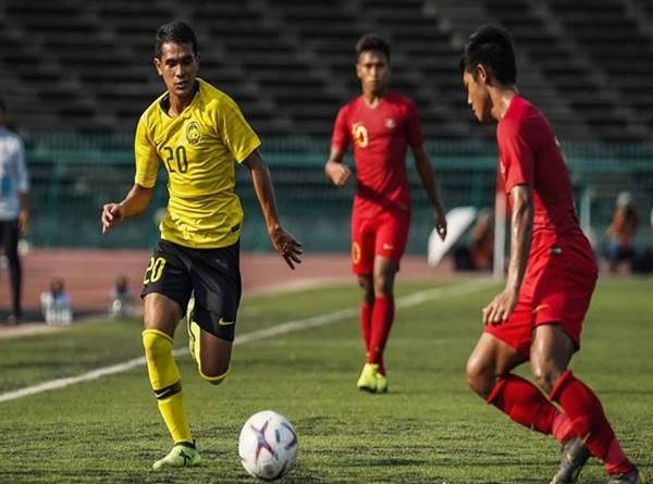 Nhận định U22 Malaysia vs U22 Đông Timor, 19h00 ngày 2/12