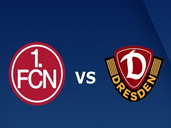 Nhận định Nurnberg vs Dynamo Dresden 0h30, 21/12 (Hạng 2 Đức)