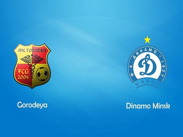 Nhận định kèo Gorodeya (R) vs Dinamo Minsk (R) 17h30, 10/04 (Dự bị Belarus)
