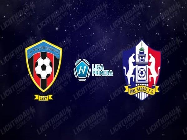 Nhận định U20 Walter Ferretti vs U20 Real Madriz, 5h00 ngày 23/4
