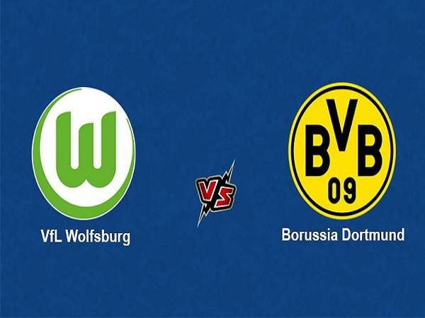 Nhận định kèo Wolfsburg vs Dortmund, 20h30 ngày 23/5