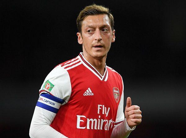 Chuyển nhượng Arsenal 10/7: Oezil ra quyết định về tương lai