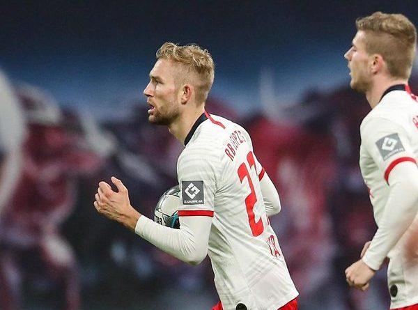 Chuyển nhượng tối 30/7: MU muaKonrad Laimercủa RB Leipzig