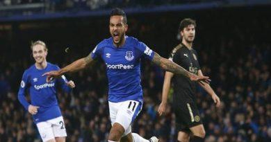 Nhận định tỷ lệ Everton vs Leicester (00h00 ngày 2/7)