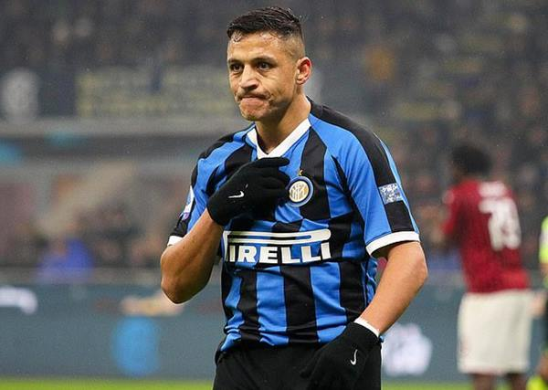 Sanchez tái xuất, Inter Milan sẵn sàng giành Europa League