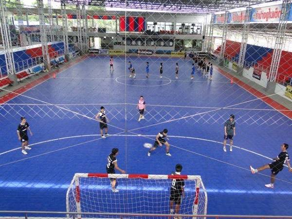Futsal là gì? Những điều đáng chú ý về môn bóng đá Futsal