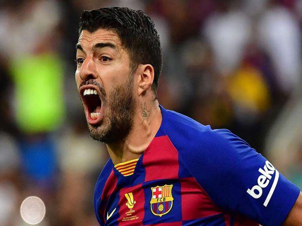 Tin bóng đá sáng 31/8: Barca mất 14 triệu euro để chia tay Suarez