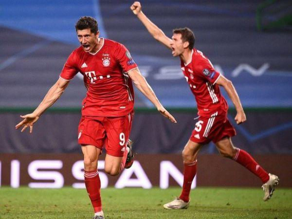 Tin bóng đá trưa 20/8: HLV Bayern chúng tôi đứng vững nhờ may mắn