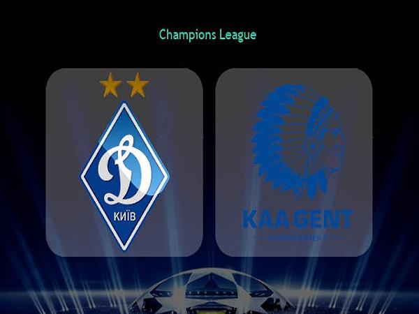 Nhận định Dynamo Kiev vs Gent 02h00, 30/09 - Cúp C1 Châu Âu