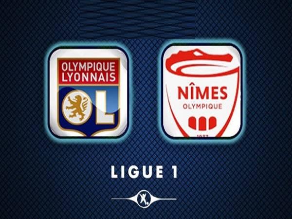 Nhận định kèo Lyon vs Nimes 02h00, 19/09 - VĐQG Pháp