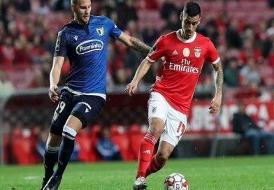 Nhận định tỷ lệ Famalicao vs Benfica (1h00 ngày 19/9)