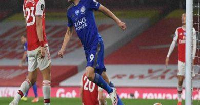Nhận định tỷ lệ Leicester City Vs Arsenal (1h45 ngày 24/9)