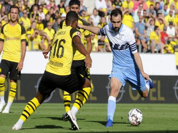 Nhận định, soi kèo Lazio vs Dortmund, 02h00 ngày 21/10 - Cup C1