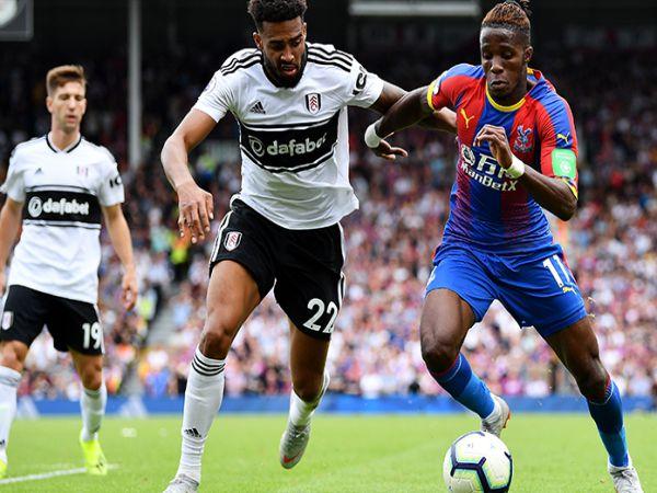 Nhận định soi kèo tỷ lệ Fulham vs Crystal Palace, 21h00 ngày 24/10