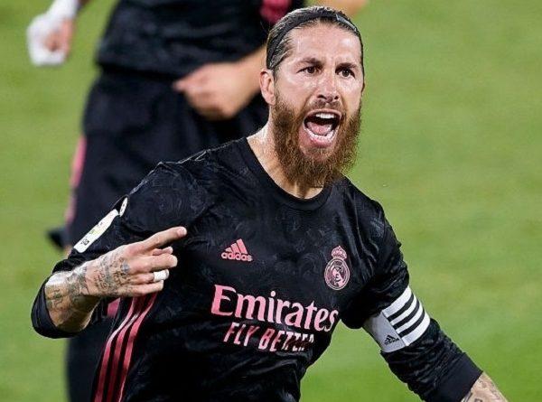 Tin thể thao tối 15/10: Real Madrid lo lắng vì Sergio Ramos