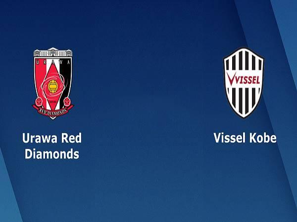 Nhận định kèo Vissel Kobe vs Urawa Red Diamonds, 16h00 ngày 18/11