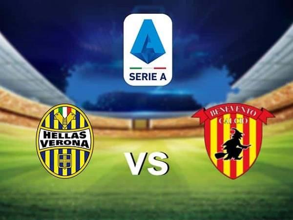 Nhận định Verona vs Benevento 2h45 ngày 03/11, VĐQG Italia