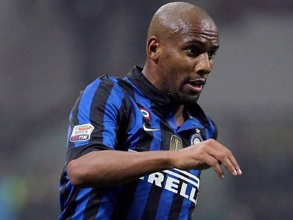 Chuyển nhượng sáng 14/12: Maicon trở lại Italia chơi bóng ở tuổi 39