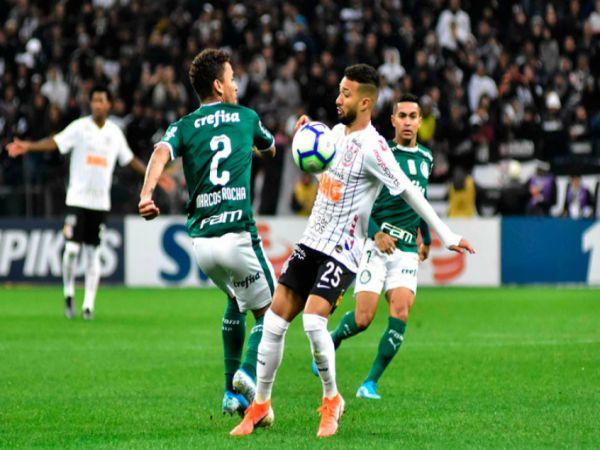Nhận định tỷ lệ Corinthians vs Goias, 6h00 ngày 22/12 - VĐQG Brazil