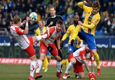 Nhận định Braunschweig vs Fortuna Dusseldorf (2h30 ngày 12/1)