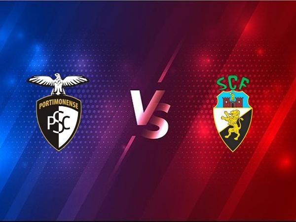 Nhận định kèo Portimonense vs Farense – 04h15 05/01, VĐQG Bồ Đào Nha
