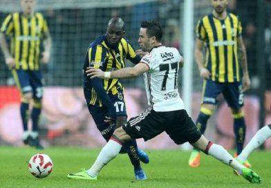 Nhận định tỷ lệ Fenerbahce vs Kayserispor, 23h00 ngày 25/1