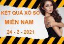 Phân tích XSMN thứ 4 ngày 24/2/2021
