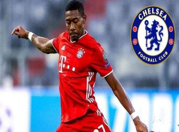Tin thể thao sáng 7/2: Chelsea âm mưu hớt tay trên David Alaba
