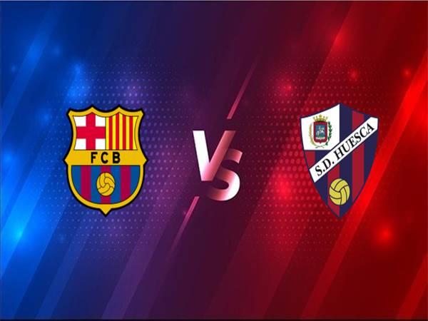 Nhận định Barcelona vs Huesca, 03h00 ngày 16/3