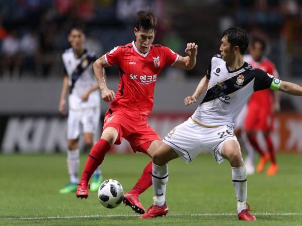 Nhận định bóng đá Jeju United vs Daegu FC, 12h00 ngày 13/3