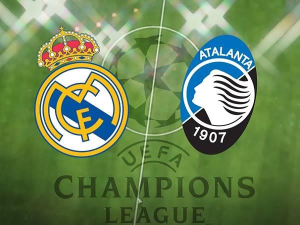 Nhận định Real Madrid vs Atalanta – 03h00 17/03, Cúp C1 Châu Âu