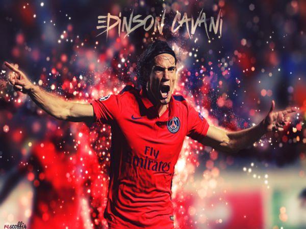 Tiểu sử Edinson Cavani – Thông tin sự nghiệp cầu thủ của Cavani