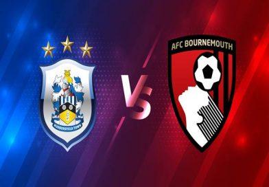 Nhận định Huddersfield vs Bournemouth, 23h30 ngày 13/4