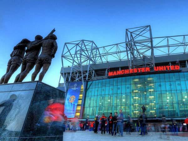 Điểm danh top 3 sân vận động đẹp nhất thế giới hiện nay