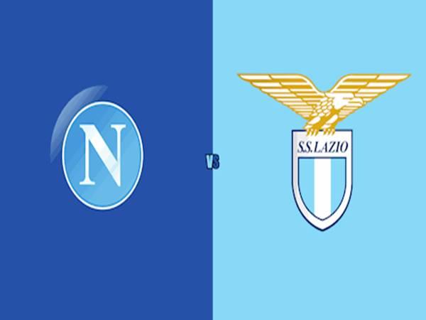 Nhận định kèo Châu Á Napoli vs Lazio (1h45 ngày 23/4)