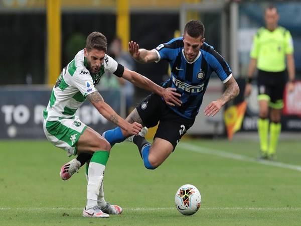 Nhận định bóng đá Milan vs Sassuolo, 23h30 ngày 21/4