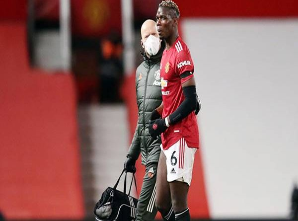 Tin chiều 1/4: Man United nhiều khả năng mất Pobga ở mùa hè