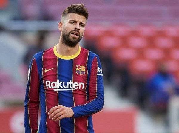 Tin thể thao 1/4: Pique báo tin vui cho Barca