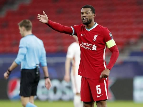 Tin thể thao 19/4: Liverpool từ chối yêu sách của Wijnaldum