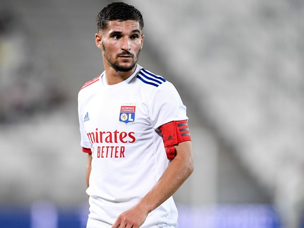 Thông tin tiểu sử và Sự nghiệp của cầu thủ Houssem Aouar