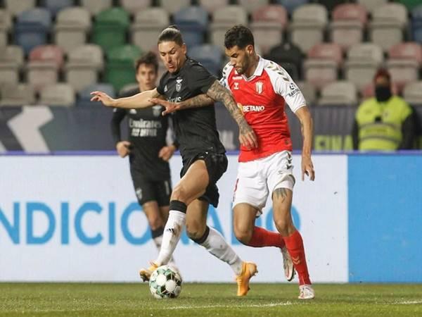 Nhận định bóng đá CD Nacional vs Benfica, 0h00 ngày 12/5