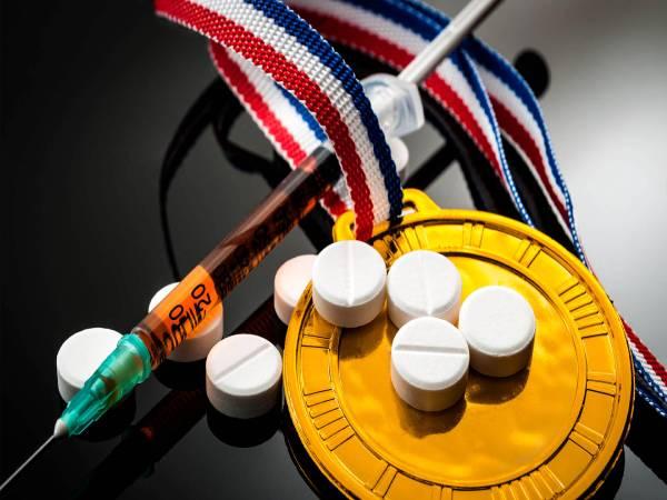 Giải thích doping nghĩa là gì