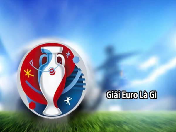 Giải Euro mấy năm 1 lần?