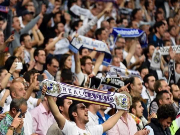 Hala Madrid là gì? Ý nghĩa bài hát quốc ca của Real