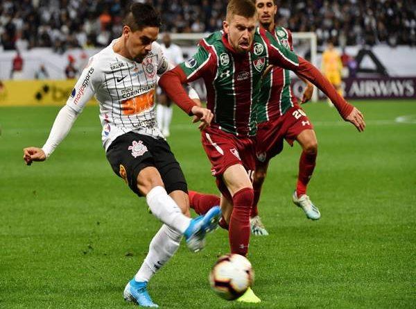 Nhận định bóng đá Fluminense vs Junior Barranquilla, 7h30 ngày 19/5