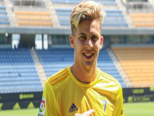 Tiểu sử cầu thủ Iván Alejo và sự nghiệp bóng đá chuyên nghiệp