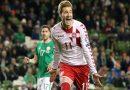 Bóng đá QT 4/6: Nicklas Bendtner giải nghệ ở tuổi 33
